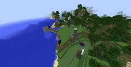 Portal Gun Testing Ground_1.11 Minecraft Map & Project
