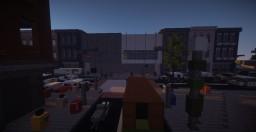 Minecraft city plot Hortive Minecraft