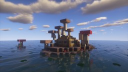 Adventure World for RPG Servers (DOWNLOAD DEMO NOW!) Minecraft Map & Project