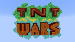 TNT Wars 1.12.2 Minecraft Map & Project