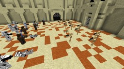 Star Wars Armor Pack (armors workshop) Minecraft Mod
