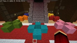 Woodland Mansion Survival Games Minecraft Map & Project