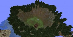 The Center of Mayhem Zombie Survival Map Minecraft Map & Project