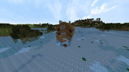ManyBiomeSurvival Minecraft Map & Project