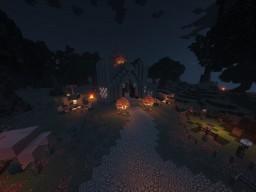 Elwynn Forest Minecraft Map & Project