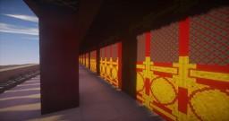 TheozovMeta addon Minecraft Texture Pack