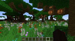 Cave,jungle and mountain build and adventure map Minecraft Map & Project