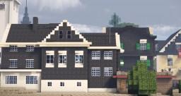 Druckerei Friedrich Luyken, Gummersbach, Germany Minecraft Map & Project