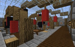 Warp Shop for HC-MC.US [Feel free to use!] Minecraft Map & Project