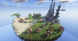 4 Seasons | by HopeCast Minecraft Map & Project