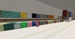 Pink Pack 1.13 (2.0) (Steven Universe Inspiration) Minecraft Texture Pack