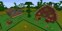 Minecraft redstone farm 1.12.2 Minecraft Map & Project