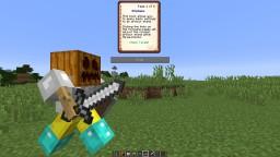 ArmourStatuesV2.1 datapack Minecraft