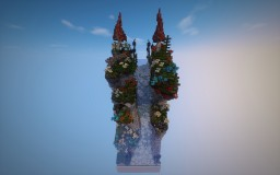 Nature / Plot n°2 Minecraft Map & Project