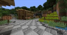 FruteVille - Survival, Town, Minigames Minecraft Server
