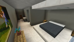Department, Hotel Minecraft Map & Project