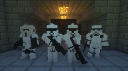 New Star Wars Armors (armors workshop) Minecraft Mod