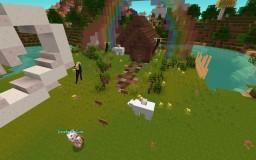 ELMO'S WORLD Minecraft Map & Project