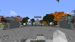 TownKraft Survival Minecraft Server