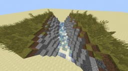 Level 2 Special Terrain (Custom) 1.8x Minecraft Map & Project