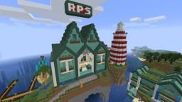 RPS Gaming Community 1.13.1 Semi-Vanilla Survival Server Minecraft Server