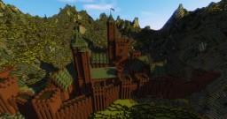 Game of Thrones Island Minecraft