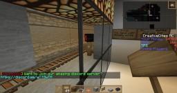 CreativeCities MC - Realistic Signal Lights Minecraft Map & Project