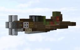 Yak-9 Minecraft Map & Project