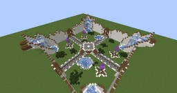Magical Spawn Minecraft Map & Project