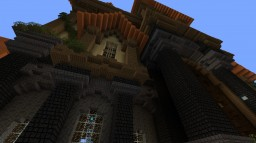 Azure Pixels 16x16 Minecraft Texture Pack