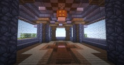 Spawn / Lobby for Games Minecraft Map & Project
