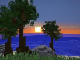 Hook Islands Minecraft Map & Project