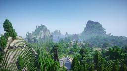 [AuxiliumAU] Towny | McMMO | Jobs | Custom Map | Custom Items | Mythic Mobs Minecraft Server