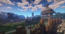 Military Outpost + Download link Minecraft