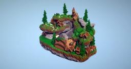 Aporia / Lobby Signs Minecraft