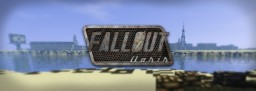 Fallout: Oasis [Heavy Roleplay] Minecraft
