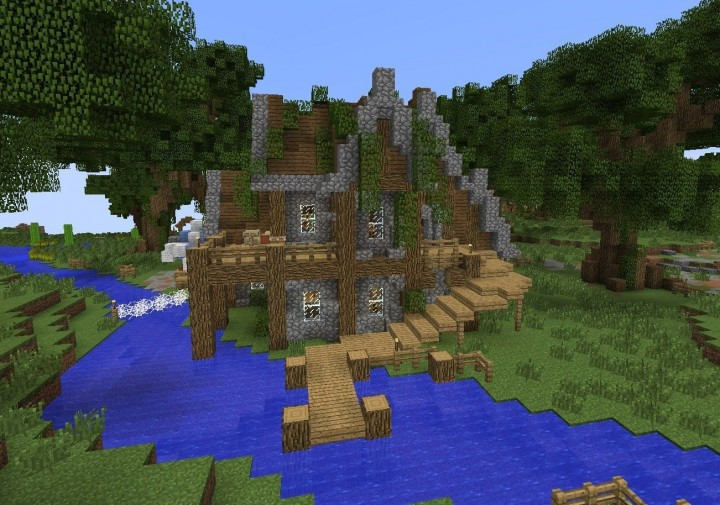 Minecraft Vanilla 1 13 | Online Mode | PvP | Survival | No VIP