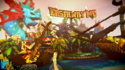 Castaway Island Minecraft Map & Project