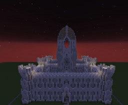 Tower Castle - Tiny Castle Minecraft Map & Project
