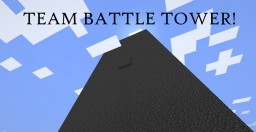 Team Battle Tower - Challenge Map Minecraft Map & Project