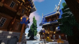Project MMO server is in need of builders!! Medievil Themed Minecraft Map & Project