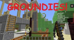 Groundies Datapack Minecraft Mod