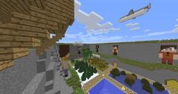 SwishRaid Minecraft Server