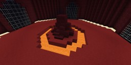 Nether Arena Boss Fight Minecraft Map & Project