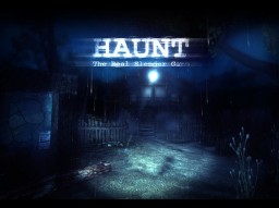Haunt - The Real Slender (1.12.2 - For the flashlight mod) Minecraft Map & Project