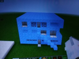 Crafter Corp ice Minecraft Map & Project