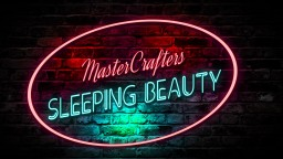 [MasterCrafters]Sleeping Beauty|Organics|L.A. Noire Inspired Minecraft