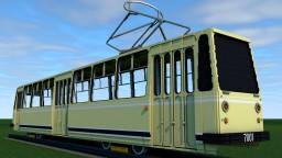 Tram LM68M Minecraft