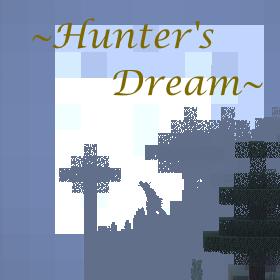 The new Hunter's Dream Logo