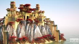 Valboia Isle Minecraft